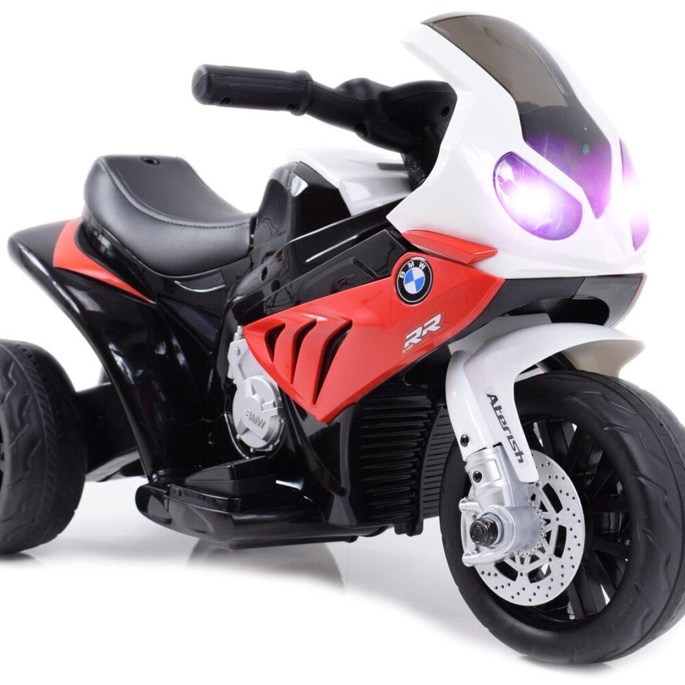 BMW Batterie Motorrad für Kinder Kindermotorrad 45W